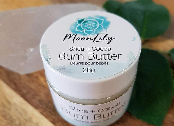 Bum Butter by Moonlily Wellness