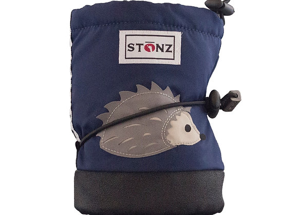 Stonz Booties - Small 0-9mos