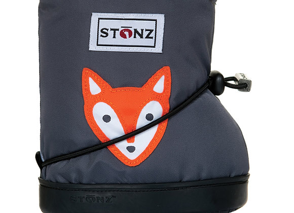 Stonz Toddler Booties -Plus Foam