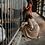 Thumbnail: Daphne Dress Honeycomb - Little & Lively