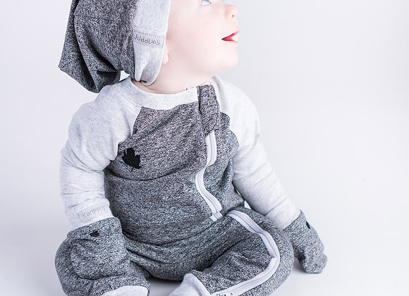 Organic Cottage Playsuit ($2 Lettermail Eligible)