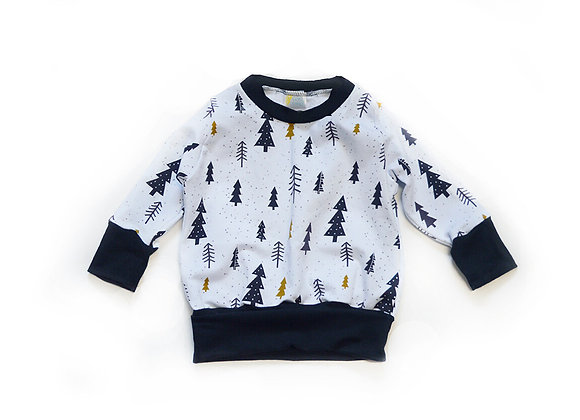 Grow With Me Sweater