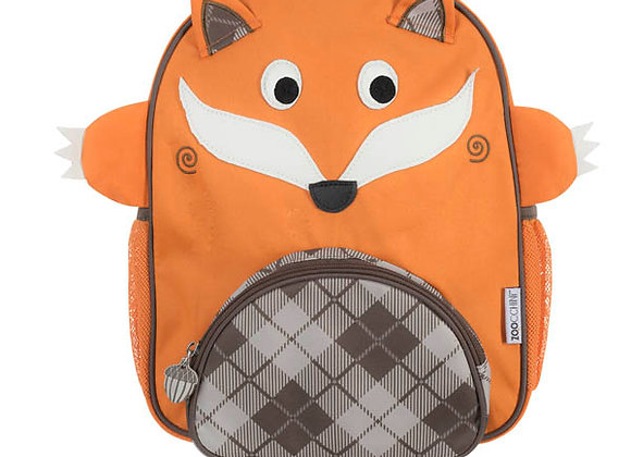 Finley the Fox Backpack
