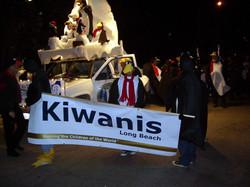 BS kiwanis parade