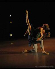 Brahms Dances