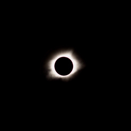 My Total Eclipse Experience