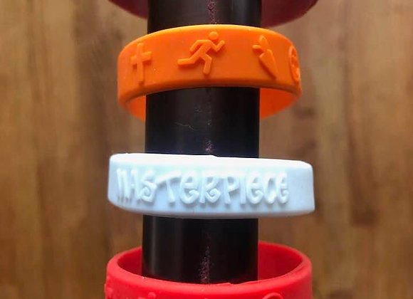 (1) God Powered Kids Wristband & Guidelines