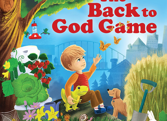 The Back to God Game   Ten Books