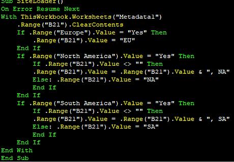 Tyler de Perrot Simulated Code