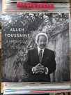 Record #2: American Tunes by Allen Toussaint