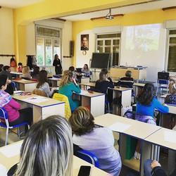 Il progetto LABEL INSIDE SCHOOL è finalm