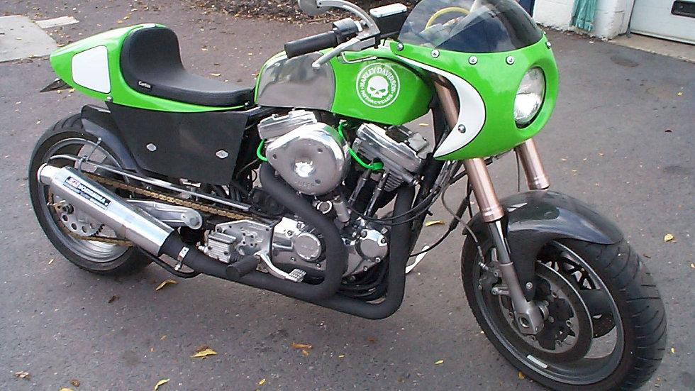 1987 Harley Custom