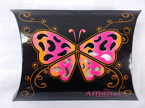 Affinitias Packaged Panty - Set of 3 Thongs