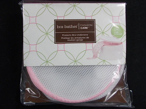 Lasting Care Bra Bather Wash Bag - Large - For D+ Cup Size