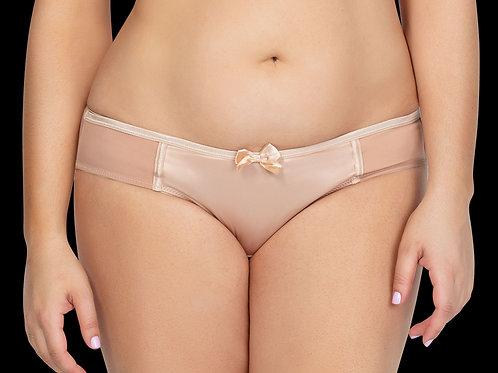 PARFAIT Charlotte 6905 Retro Bikini Satin Panties XS-4X