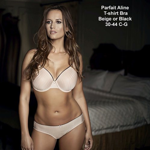 Parfait Aline T-Shirt Bra P5251Nude