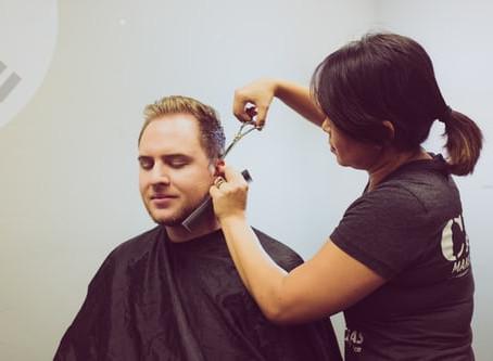 Why Do We Need Haircuts?