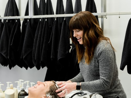 What To Look For In A Full-Service Salon: