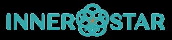Inner Star Logo - Horizontal TURQUOISE.p