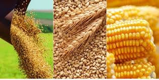 Commodity Futures: Agricultural