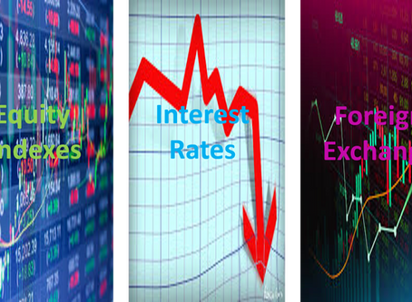 Financial Futures: Equity Indexes, Interest Rates, Foreign Currency Exchange