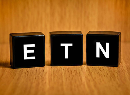 ETFS AND ETNS - KNOW THE DIFFERENCE