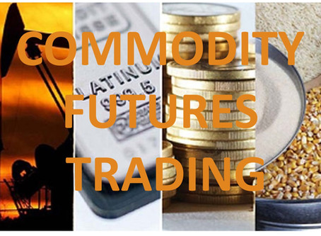 TRADING COMMODITIES: BRINGING CRUDE OIL AND ORANGE JUICE HOME WITHOUT KNOWING?