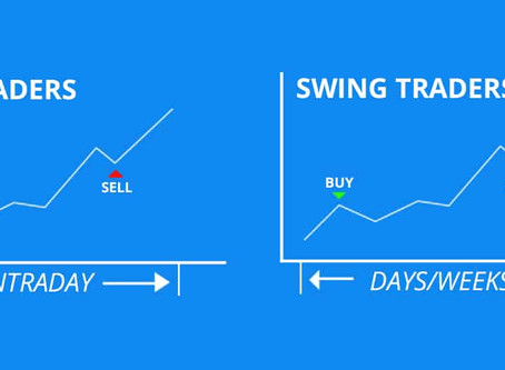 DO YOU PREFER SWING TRADING OR DAY TRADING