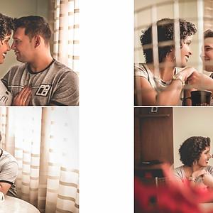 Danielle e Henrique