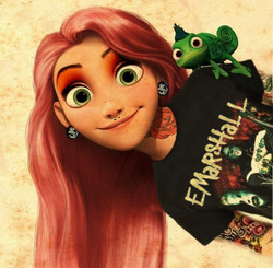 Disney emarshall
