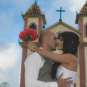 Pré-Wedding Jhonny e Ariane