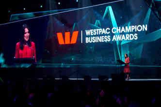 Westpac Canterbury Business Awards