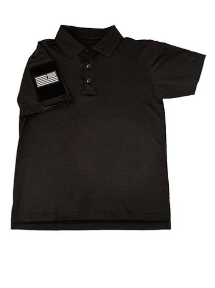 """Black """"Special"""" Affairs Shirt"""