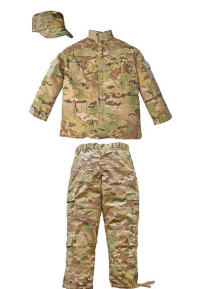 IArmor 3-Piece Ekklesia Uniform