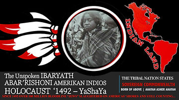 TRIBAL NATION-STATES COMMONWEALTH  BANNE