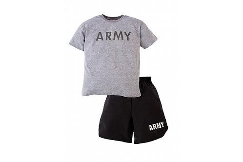 Physical Ed Uniform