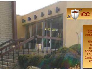 iCovenant Congregation Prep Isge Mus-Ekklesia Calls Oceanside New York Home.
