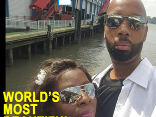 """New York's KINGDOM Couple Rises Against ALL Odds by """"People Magazine"""""""