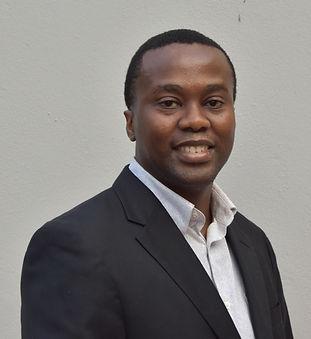 Prof Bonga Chiliza SASOP President HR.JP