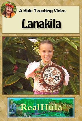 Lanakila (DVD)