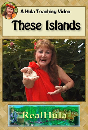 These Islands (DVD)