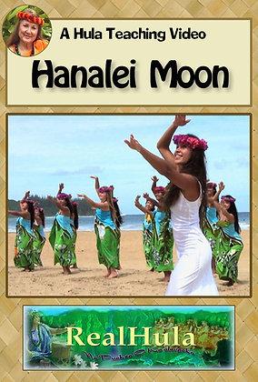Hanalei Moon (DVD)