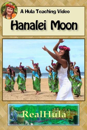 Hanalei Moon
