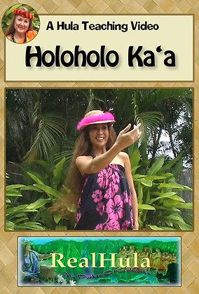 Holoholo Ka'a (DVD)