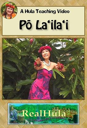 Pō La'ila'i (DVD)