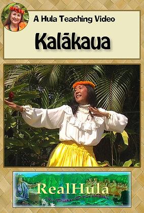 Kalākaua (DVD)