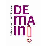 Logo presse Demain TV