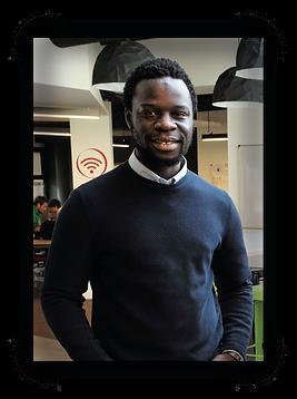 photo de profil de Mamadou Marciset fondateur