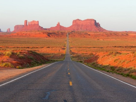 10 ROAD TRIPS YOU CAN COMPLETE IN A WEEKEND