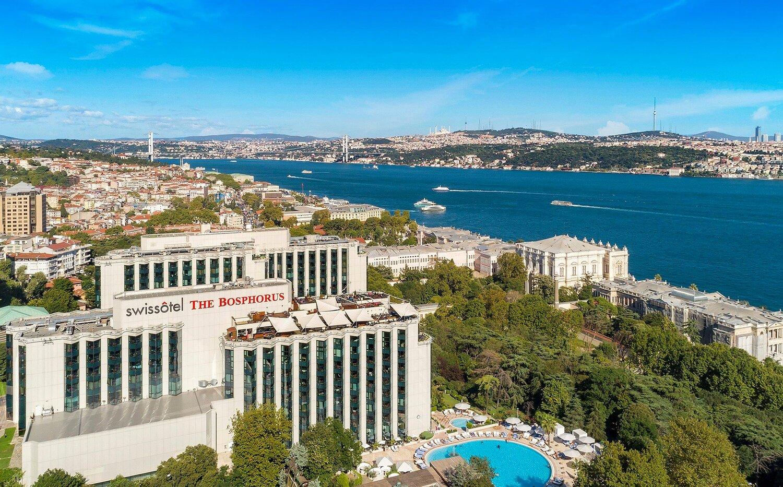 ZOOM TURKEY SWISSOTEL